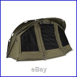 Cyprinus Base HQ Carp Fishing Bivvy Shelter1 2 Man Highest quality material