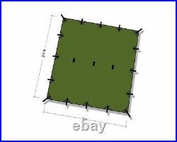 DD Superlight Tarp (10ft x 10ft) Olive Green