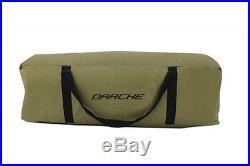 Darche Dusk to Dawn 900 Single Freestanding Canvas Dome Swag