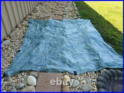 Dyneema Composite Fabric Flat Tarp 96X108.80 DCF