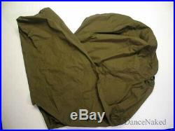 EXPED GORETEX BIVY SACK MilSpec Expedition Cover Bag Bug Screen Waterproof XLNT