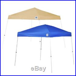 E-Z UP 10x10 Sierra II Instant Shelter Canopy