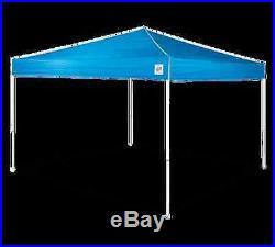 E-Z UP Regency 12ftx12ft Instant Shelter-RG9124BL NEW