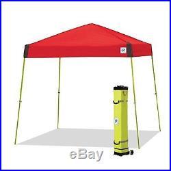 E-Z UP Vista Instant Shelter Canopy, 12 by 12ft, Punch-VS3LA12PN NEW