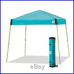 E-Z UP Vista Instant Shelter Canopy, 12 by 12ft, Splash-VS3LA12SP NEW