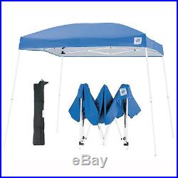 E-Z Up Dome II 10'x10' Instant Shelter with Roller Bag