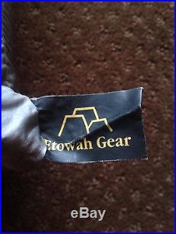 Etowah Gear Sil Nylon 9x10' Tarp