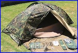 Eureka Individual Combat Shelter NEW
