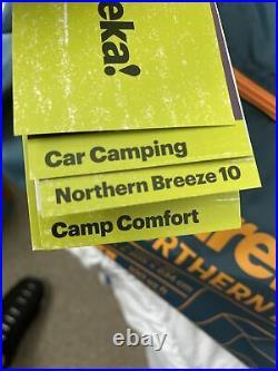Eureka Northern Breeze Screen House Tent