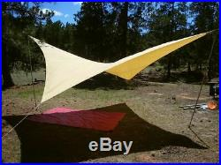 FS Moss Tents 19' Parawing