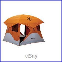 GAZELLE 4 Man Camping Hub Tent /22272