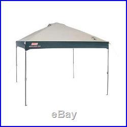 Gazebo Straight Leg Instant Canopy 10' x10' Camping UV Protection New