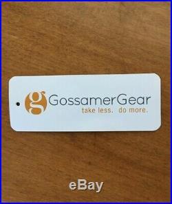 Gossamer Gear Ultralight Twinn Tarp Excellent Condition