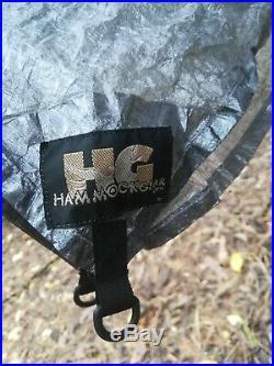 Hammock Gear Cuben Fiber Dyneema Tarp With Doors