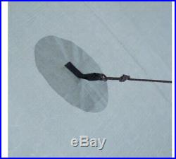 Hammock gear ultralight Dyneema cuben fiber Tarp with extended Ridge line Length