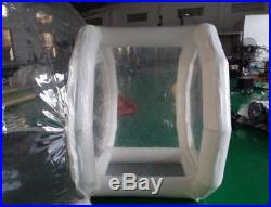 Inflatable Transparent Dome Bubble Tent
