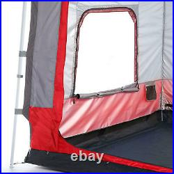 Instant Camping Tent Carry Bag 3 Windows SPLASH FREE SHIPPING