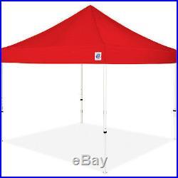 International EZ-UP Vantage 10'x10' Canopy Red