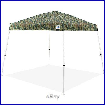 International EZ-UP Vista 12'x12' Canopy Camouflage