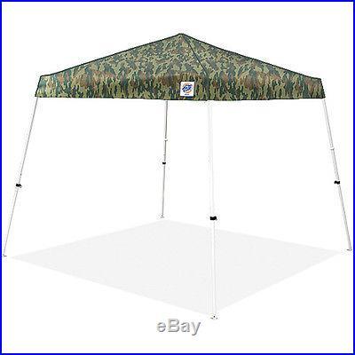 International EZ-UP Vista Sport 8'x8' Canopy Camouflage