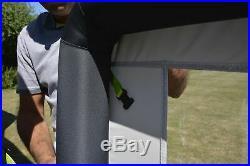 Kampa Air Break Pro 3 Inflatable Windbreak 620cm x 140cm