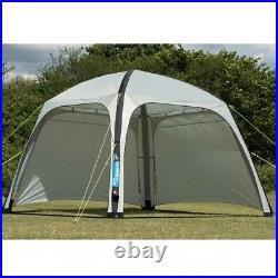 Kampa Dometic Air Shelter 300 & Sides / Inflatable Gazebo Sun Shelter / RRP £375