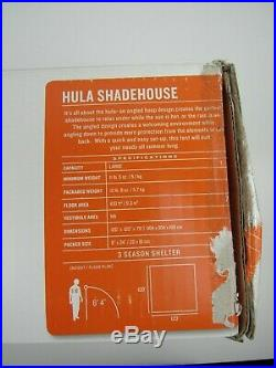 Kelty Hula Shadehouse