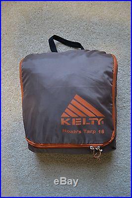 Kelty Noah's Tarp 15.99' x 15.99' Tent