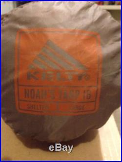 Kelty Noah's Tarp 16