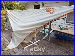 Kelty Noah's Tarp 9 Rain & Shade Canopy