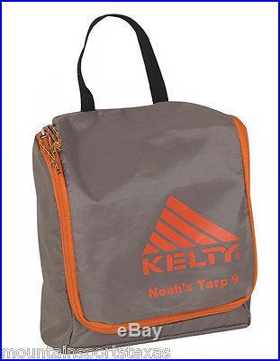 Kelty Noah's Tarp 9 Sun and Shade Shelter