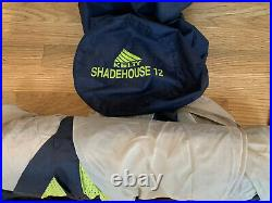 Kelty Shadehouse 12 Shade Camping Shelter Tent Outdoors Tarp Picnic-NICE-FAST