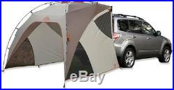 Kelty Tailgater Tent-Football Camping Beach Portable Shelter SUV Wagon Canopy