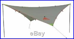 Kelty Tent Tarp Shelter Pole Canopy Rain Cover Camping Backpacking Sporting 9Ft