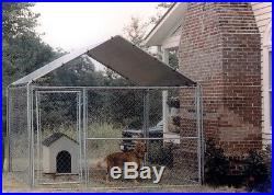 King Canopy 10x10 CoverKennel DK1010PCS Canopy NEW