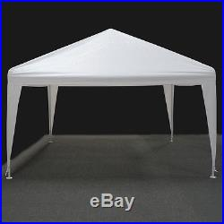 King Canopy 13' x 13' Garden Party Rain Top 13' x 13' / White GPRT13WH Canopy