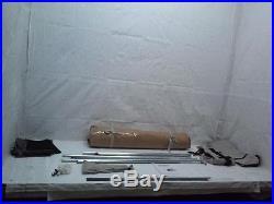 Kodiak Canvas Flex-Bow 6-Person Canvas Tent, Deluxe