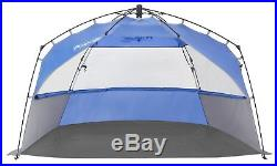 Lightspeed Outdoors XL Sport Shelter Instant Pop Up FREE SHIPPING