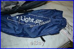 Lightspeed Quick Cabana
