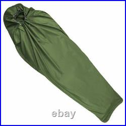 MILITARY DRAGONS EGG SLEEP SYSTEM BIVI BAG with built in self inflate mattress