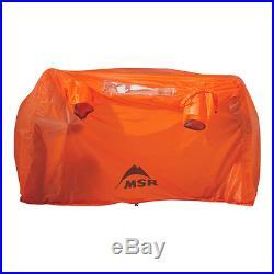 MSR Munro Boty 4 Emergency Shelter