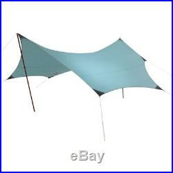 MSR Rendezvous 200 Wing Canopy Shelter Minimalist New GS A