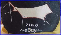 MSR ZING TARP SHELTER Free Shipping