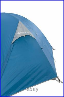 Macpac Apollo Camping Tent Two Person Imperial Blue (114090-IPB00-OS)