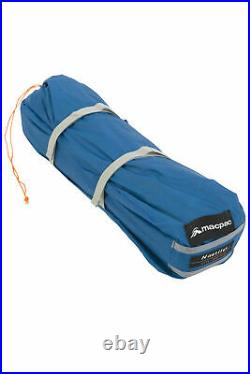 Macpac Nautilus Camping Tent Two Person Imperial Blue (114133-IPB00-OS)