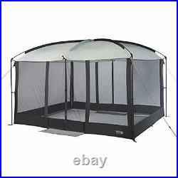 Magnetic Screen House, Magnetic Screen Shelter for Camping, Travel, Picnics