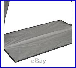 Magnetic Screen Tent House Tailgate Shelter Camping Bbq Mosquitoes Bugs X Graphi