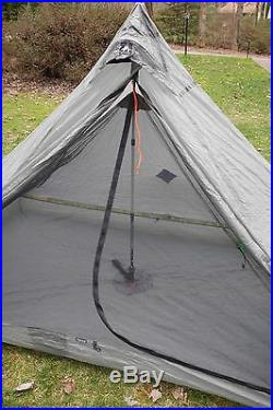 Mountain Laurel Designs Duomid with Duo innernet