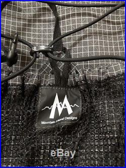 Mountain Laurel Designs EXODUS 58L 3500 CI Brand New-Size Medium-Dyneema X
