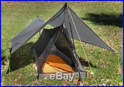Mountain Laurel Designs Serenity Bug Shelter Insert Solo Cuben Fiber NEW